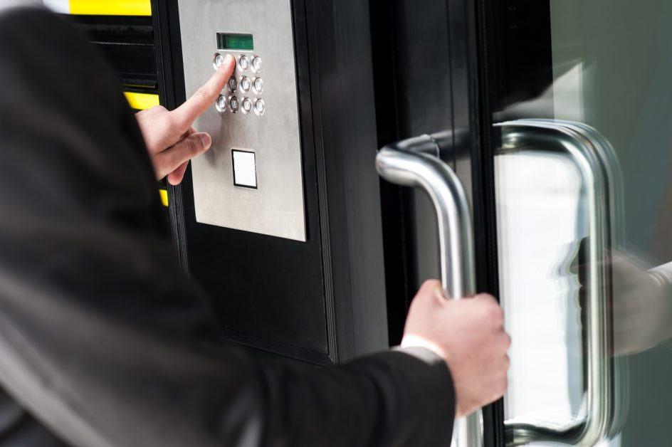 Keyless Entry: Benefits Of Keyless Entry Locks