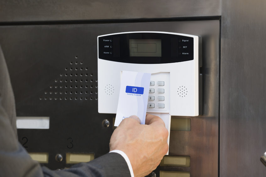 Access Control Systems Markham: A to Z Locksmith