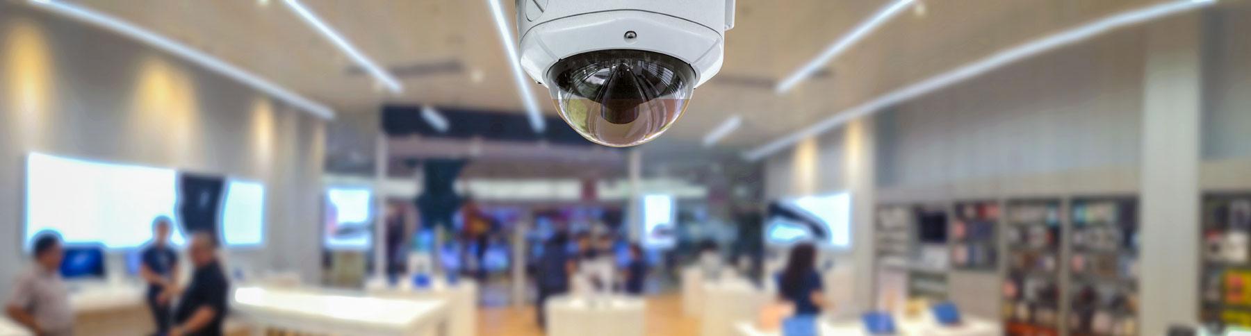 CCTV Installation Toronto